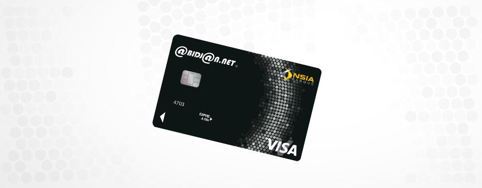 Carte Visa Black Banque Postale.Tarifs Carte Visa Prepayee Abidjan Net