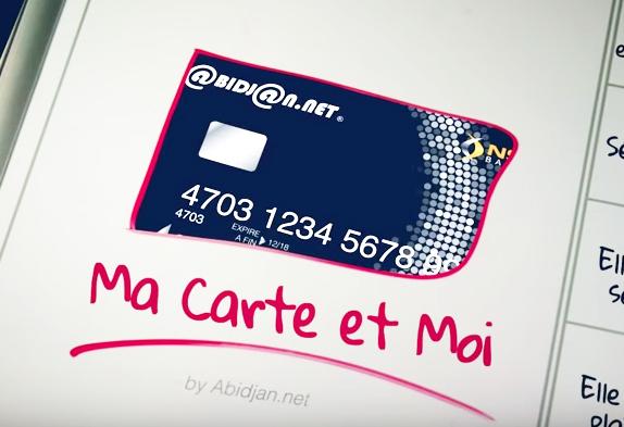 Carte De Credit Prepayee Ou Acheter.Carte Visa Prepayee Abidjan Net